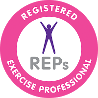 Capricorn Fitness Fochabers Registered Excercise Professional
